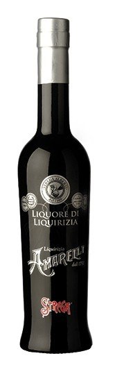 Liquore di Liquirizia Amarelli 500ml - 25% Vol.