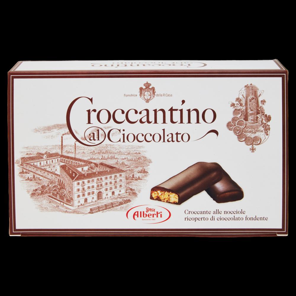 Croccantino Cioccolato 300g T5