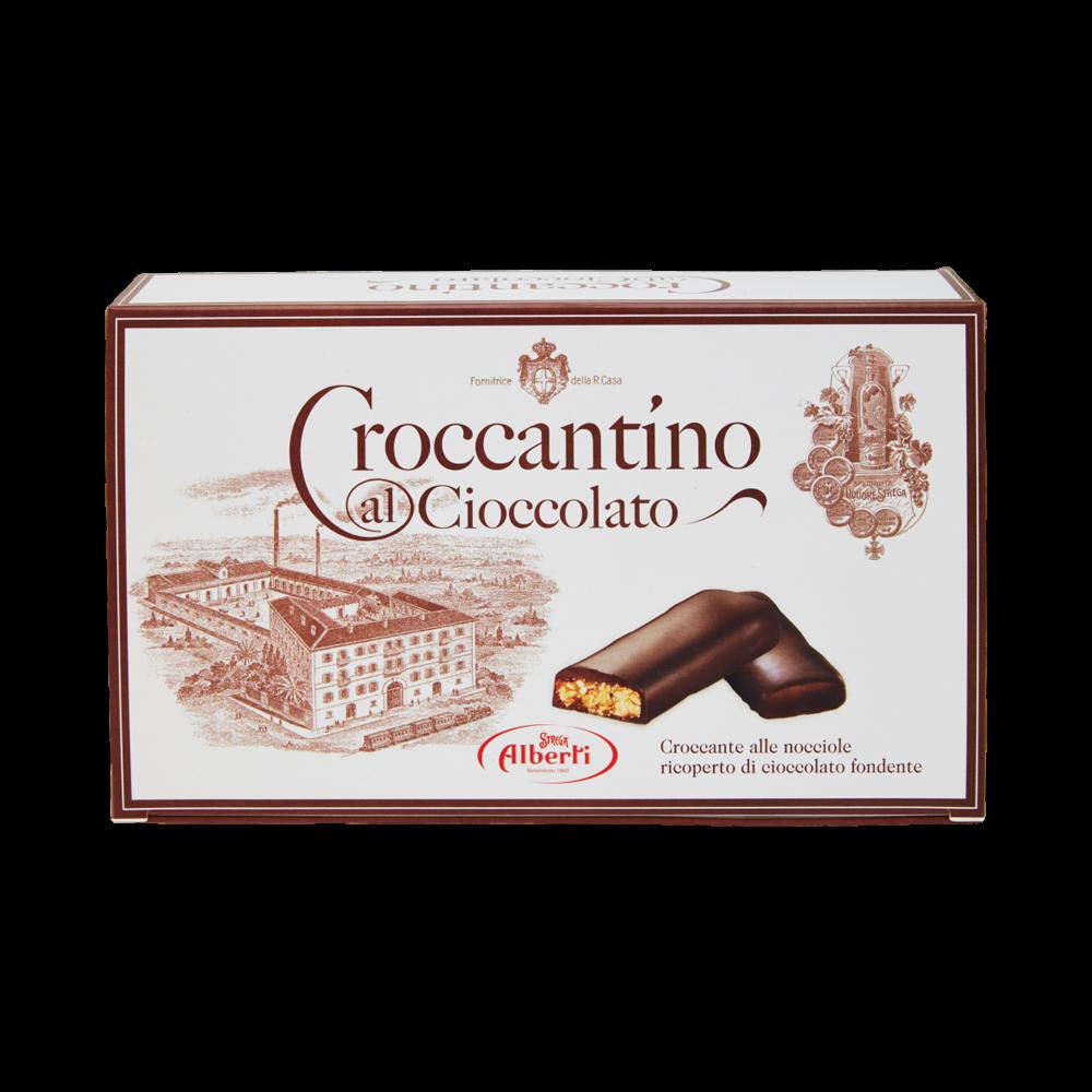 Croccantino al Cioccolato 300 g