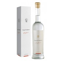 Grappa Alberti Aglianico 500ml - 42% Vol. in Astuccio