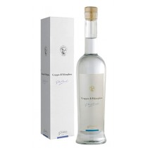 GGrappa Alberti Falanghina 500ml - 42% Vol. in Astuccio