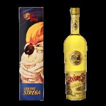 Liquore Strega Litro Astuccio