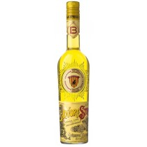 Liquore Strega 700 - Benevento in serie B