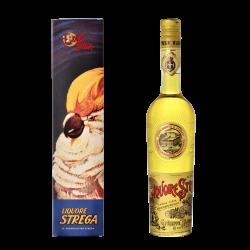Liquore Strega 700 ml - 40% Vol. in Astuccio