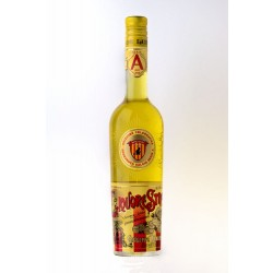 Liquore Strega 700 ml - 40% Vol. Edizione Celebrativa Benevento in A