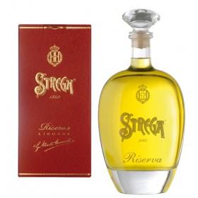 Liquore Strega Riserva 700 ml - 40%Vol in Astuccio