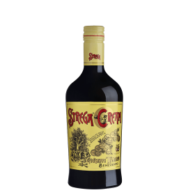 Strega Cream 700 ml - 17% Vol. in Astuccio