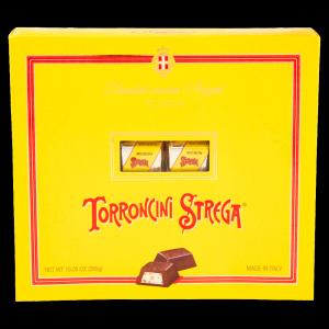 Torroncini Strega Mignon 32 pezzi - 285g