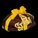 Colomba al cioccolato Strega