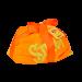 Colomba Crema Strega 1 Kg Arancio