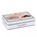 Croccantino al Cioccolato  scatola in latta 200g